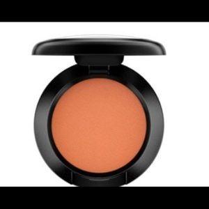 MAC Eyeshadow- Rule Matte